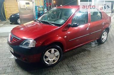 Dacia Logan Laureat 1,4 MPi 2006