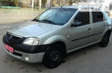 Dacia Logan  2006