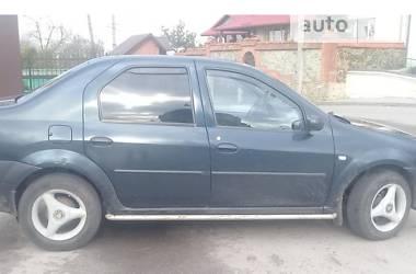 Dacia Logan Ambiance 2005