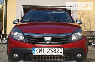 Dacia Sandero 1.5 2011