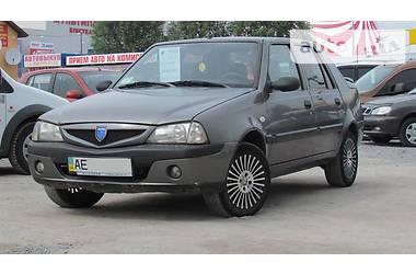 Dacia Solenza New Maxi 2003