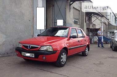 Dacia Solenza Comfort 2004