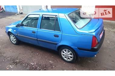 Dacia Solenza clima 2003