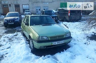 Dacia Solenza  2001