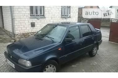 Dacia SuperNova clima 2003