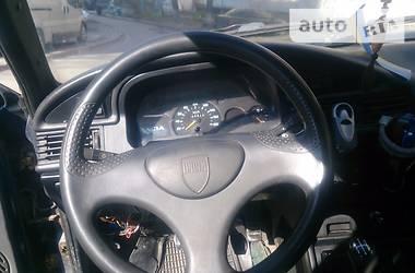 Dacia SuperNova  2002