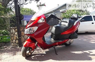 Daelim S2  2007
