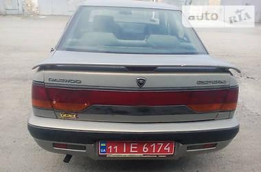 Daewoo Espero 2.0 1995
