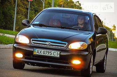 Daewoo Lanos 1.5 i 2010