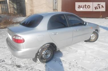 Daewoo Lanos 1.6 SE 2006