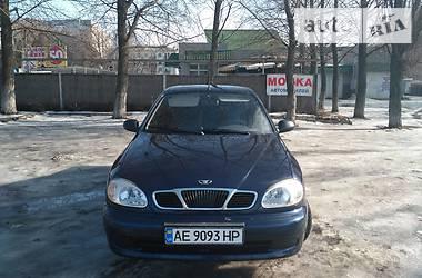 Daewoo Lanos 1.5 i 2006