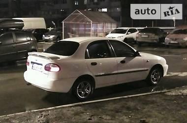 Daewoo Lanos SE 2000