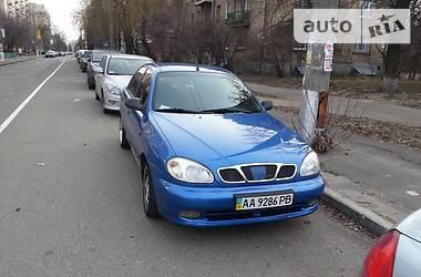 Daewoo Lanos 2.0 2008