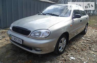 Daewoo Lanos SX 2007