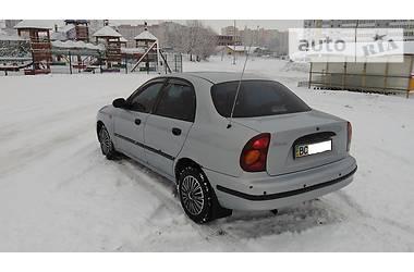 Daewoo Lanos 1.5 i SE 2005