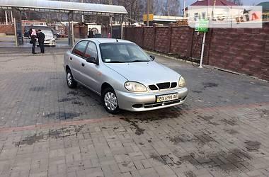 Daewoo Lanos 1.5 i Poland 2006