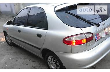 Daewoo Lanos 1.5 2004