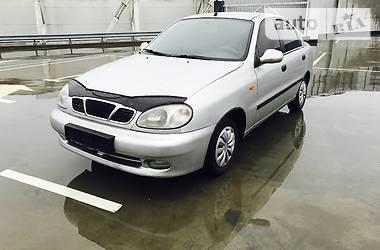Daewoo Lanos 1.5 i Gaz4 2008