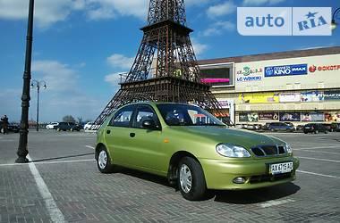 Daewoo Lanos SE  2006