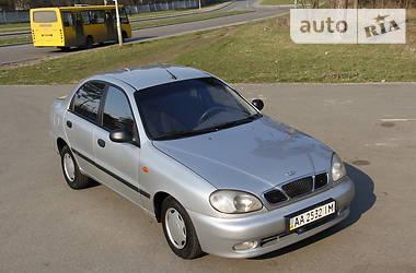 Daewoo Lanos 1.5 SE 2008