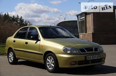 Daewoo Lanos 1.5 i SE 2006
