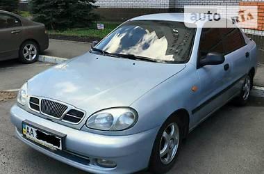 Daewoo Lanos 1.5 SX 2004