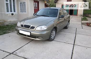 Daewoo Lanos SE 2004