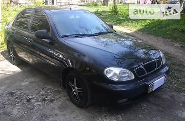 Daewoo Lanos 1.5 i 2009