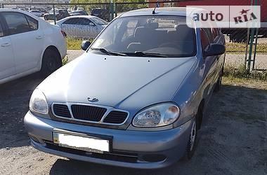 Daewoo Lanos TF 699 P 2008