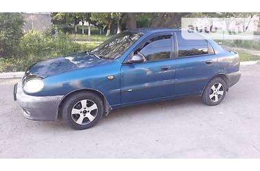 Daewoo Lanos  2000