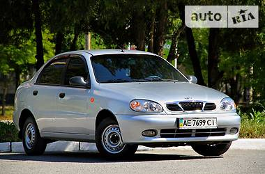 Daewoo Lanos  1.5 2008