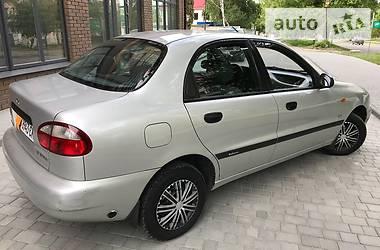 Daewoo Lanos 1.5i SE 2003