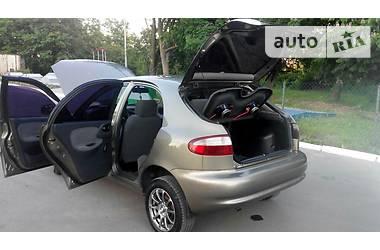 Daewoo Lanos GAZ E 4!! 2008