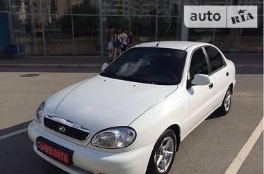 Daewoo Lanos SE 2014