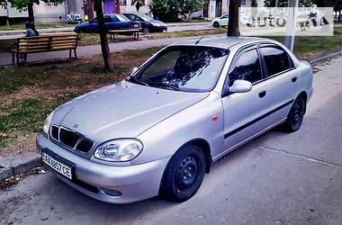 Daewoo Lanos 1.6 2003