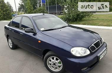 Daewoo Lanos PL 2006