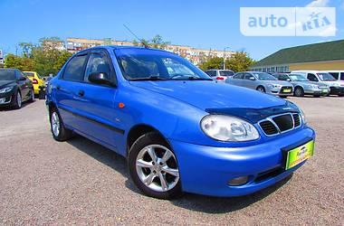 Daewoo Lanos 1.5 SE 2005