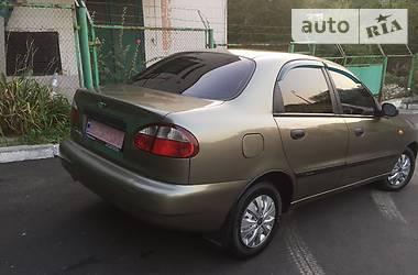 Daewoo Lanos 1.4 i 2007