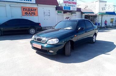 Daewoo Lanos 1.6  2007