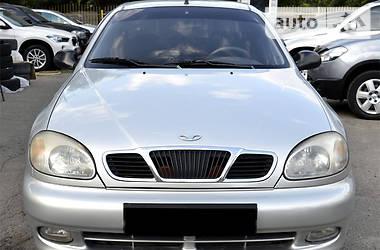 Daewoo Lanos SX 2006