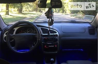 Daewoo Lanos SX 2005