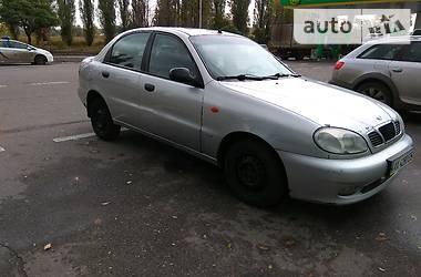 Daewoo Lanos SE 2003
