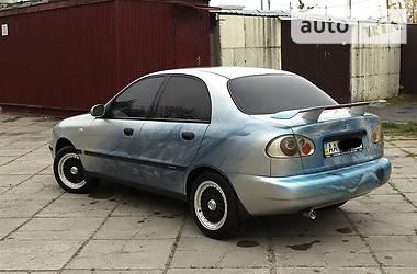 Daewoo Lanos  2005