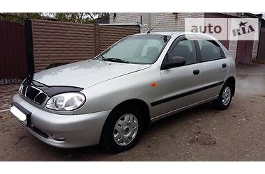 Daewoo Lanos 1.5 SE  2004