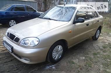 Daewoo Lanos   2004