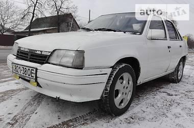 Daewoo LE Mans  1986