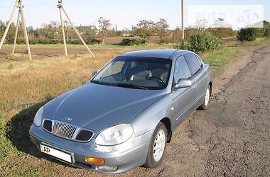 Daewoo Leganza 2.0i CDX 2001