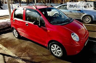 Daewoo Matiz 0.8i AUTOMATIC 2011