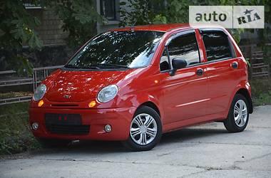 Daewoo Matiz A/T   A/C  2008