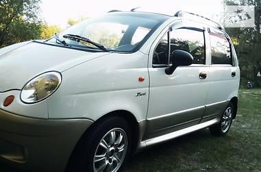 Daewoo Matiz 1.0i 2010